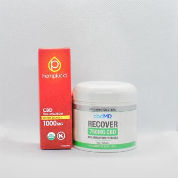 Maximum Relief Pack
